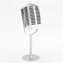 Micrófono Vintage 2