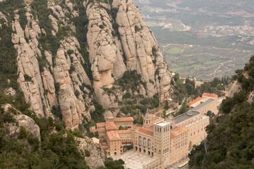 Montserrat, Katalonien