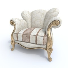 Botero chair