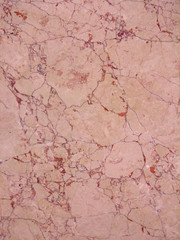 Pink marble texture. (High.Res.)