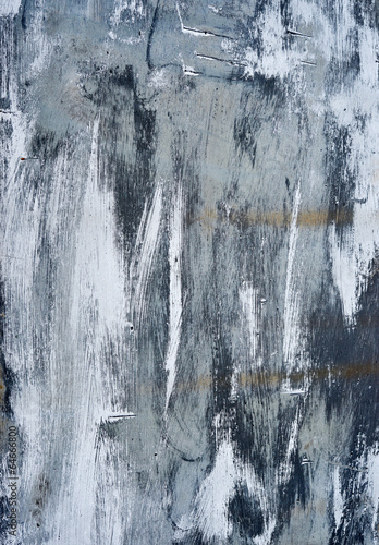 canvas print picture blue grey Texture