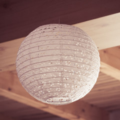 paper lantern decoration