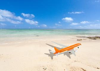 atterrissage en douceur pour des vacances de rêve