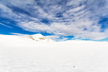 monti Val d'aosta