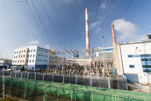 Elektrociepłownia, EC3, Łódź
