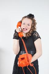 téléphone laly
