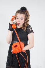 téléphone laly ora