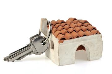 Les clés de la maison