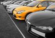 Leinwanddruck Bild - Perfect car selection