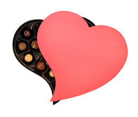 St Valentines Day Chocolates
