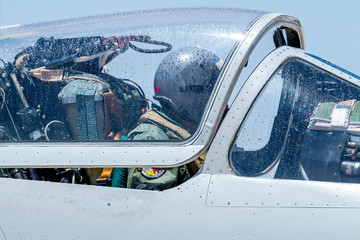 Aircraft Dassault Mirage F1