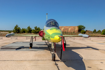 Aircraft Northrop F-5M