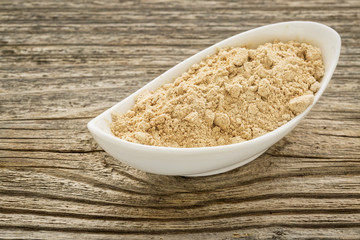maca root powder i