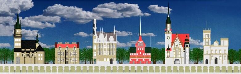 3D Архитектура - 2