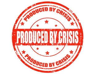 Produced by crisis-stamp