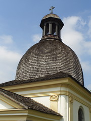 Christliche Kapelle
