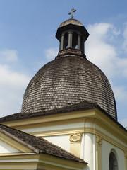 Christliche Kapelle