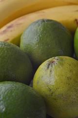 Lime banana