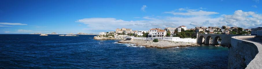 Anse de la Fausse Monnaise, Marseille