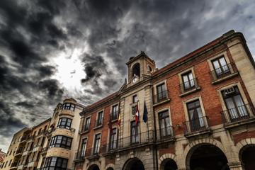 Ayuntamiento Zamora