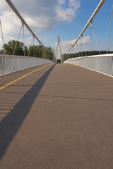 Bridge in Osijek