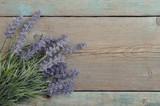 Bouquet lavender