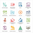 Personal & Business Finance Icons - Set 3