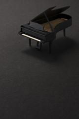 クラフトのピアノ