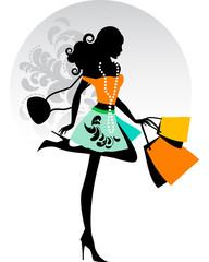 Abbigliamento donna - gonna