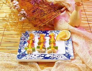 일본 음식