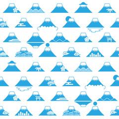 富士山 壁紙
