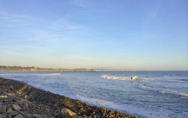 Oxnard and Ventura Ocean Side, CA