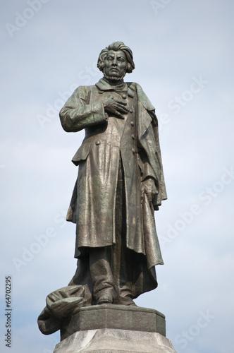 Pomnik poety - 64702295