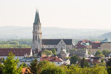 Stiftskirche Klosterneuburg