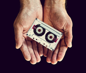 catch blank cassette