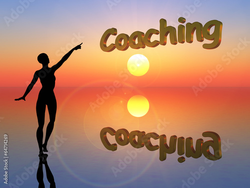Beauty Coaching discovers the Law of Attraction