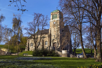 Saint Stephen Church, Stockholm
