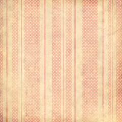 bright vintage background