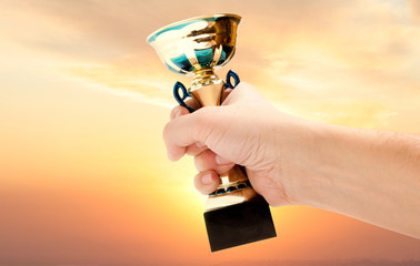 Gold Cup winner