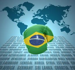Brazilian Fist