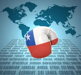 Chilean Fist