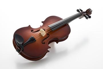 玩具のバイオリン