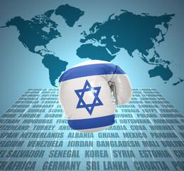 Israeli Fist