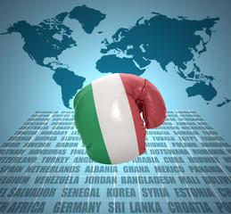 Italian Fist