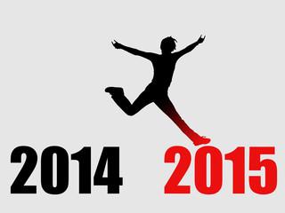 saut 2014 2015