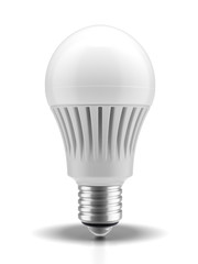 LED energy saving bulb