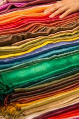 choisir un foulard