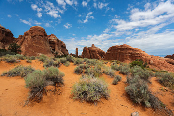 Arches National Parc