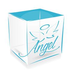cube angel