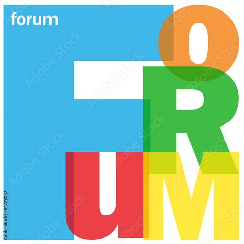 """FORUM"" (blogs social media news website web internet online)"